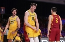 Wednesday Big Ten Recap: Michigan Tops Iowa State