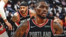 Damian Lillard says teammates will remember being part of Carmelo Anthony's comeback