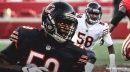 Roquan Smith comes up big with a clutch sack vs. Lions