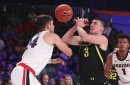 Oregon Loses Their First Game of the Season to Gonzaga in OT, 73-72
