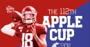 Apple Cup GameCenter: Live updates, highlights, how to watch UW and WSU meet for 112th time