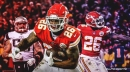 Chiefs' Damien Williams ruled out for Week 13 vs. Raiders