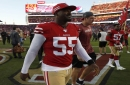 Friday at 49ers HQ: Can defensive line afford such attrition?