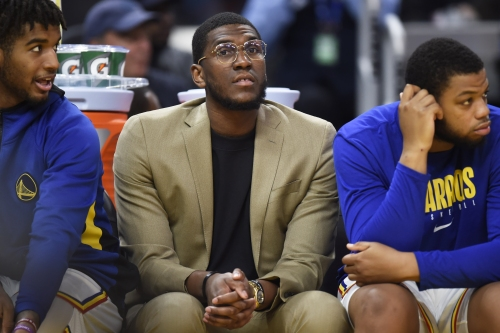 Warriors: Long wait for Kevon Looney could end Monday