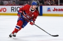 Montreal Canadiens Place Paul Byron on Injured Reserve