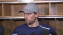 Tavares disappointed Maple Leafs couldn't get win for Hutchinson