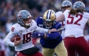 After promising start, it's the same old Apple Cup story for the Cougars in crushing loss to Washington