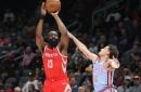 Houston Rockets vs. Atlanta Hawks game preview