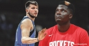 Phoenix planned on selecting Luka Doncic and making a FA run for Clint Capela prior to 2018 NBA Draft