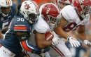 Turn the Tide! (Auburn vs Alabama, Open Thread.)