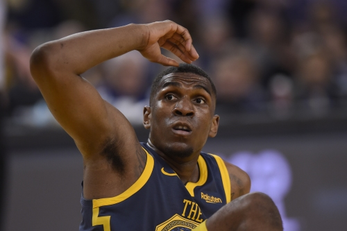 How Kevon Looney's return will impact the Warriors' rotation