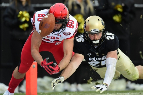 College Football Late Saturday: Utah Looks to Win the Pac-12 South Title