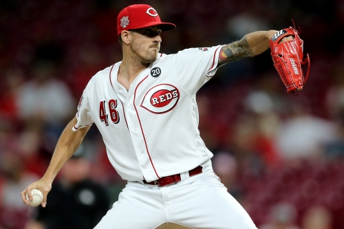 The non-tender deadline means it's decision time for the Cincinnati Reds on a few players