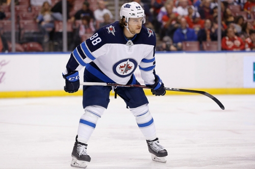 Winnipeg Jets Place Nathan Beaulieu on Injured Reserve