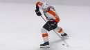 Ivan Provorov scores overtime goal-of-the-year candidate