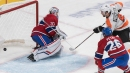 Provorov rips OT winner past Canadiens for Flyers victory