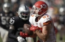 Oakland Raiders at Kansas City Chiefs: Three key matchups