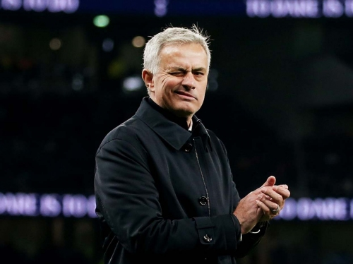 Jose Mourinho tells Tottenham what he expects from them ahead of clash with Chelsea