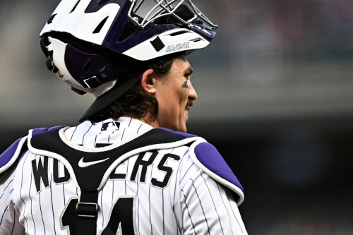 Sunday Rockpile: How the Rockies can shake things up at catcher