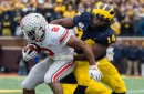 Michigan football stock watch: Front seven comes up small vs. Ohio State