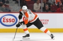 Provorov finishes off the Canadiens