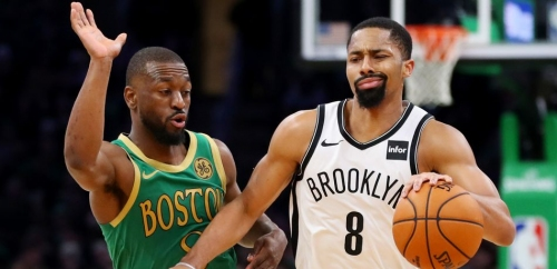 NBA Rumors: Celtics Could Trade Grizzlies' 2020 1st-Round Pick For Spencer Dinwiddie, 'Fansided' Suggests