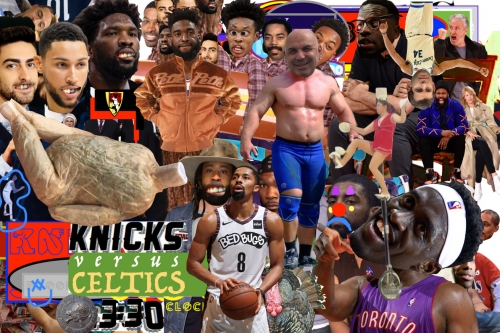 Game Preview: Knicks vs Celtics, 12/1/2019