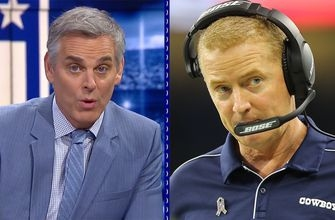 Colin Cowherd: The Cowboys need a coaching change