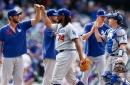 Dodgers News: Kenley Jansen Inspired By Clayton Kershaw