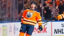 McDavid, MacKinnon, Kane named NHL's three stars for November