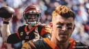 Andy Dalton becomes Bengals' all-time leader in passing TDs