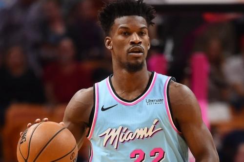 Live Game Thread: Brooklyn Nets vs. Miami Heat, 3:00 PM EST