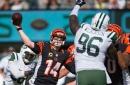 Reactions: Andy Dalton sets Cincinnati Bengals' franchise record for touchdown passes