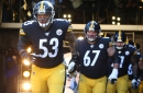 Following the Week 13 win over the Browns, the Steelers give game ball to Maurkice Pouncey