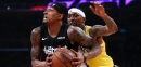 NBA Rumors: Bradley Beal Discusses Possibility Of Forming 'Big 3' With LeBron James & Anthony Davis On Lakers