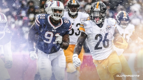 Bills-Steelers in Week 15 is flexed to Sunday Night Football