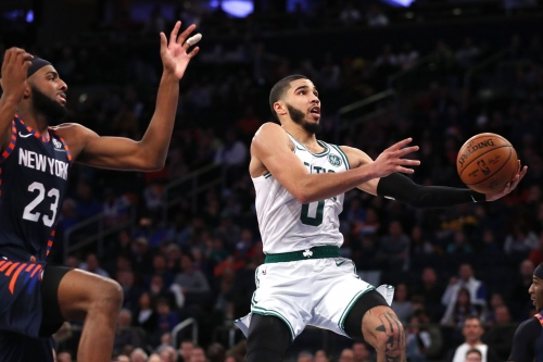 Must Cs: Celtics puzzled about first quarter woes