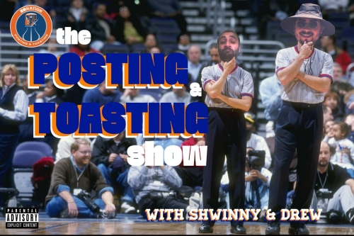 The Posting & Toasting Show: Episode 21
