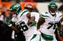 Video: Le'Veon Bell reacts to after Jets give Bengals first win of year