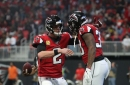 It's time for the Falcons to play their young players