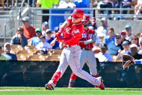 Updating the Top 100: Scooter Gennett