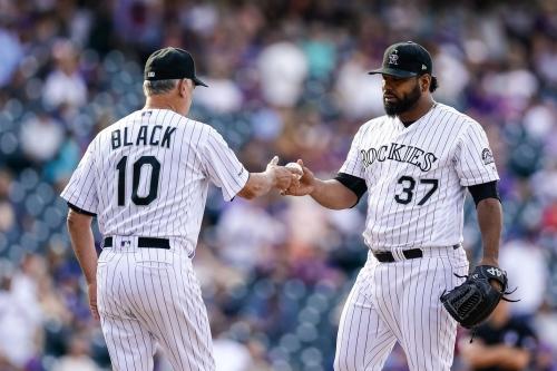 Monday Rockpile: Will Jairo Diaz help the Rockies bullpen in 2020?