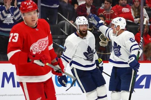 NHL Rumours: Edmonton Oilers, New Jersey Devils, Toronto Maple Leafs