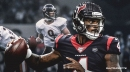 Texans QB Deshaun Watson is the first player since Jim McMahon with 3 TD passes, 1 TD reception