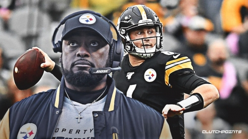 Are the Pittsburgh Steelers a legitimate playoff contender?