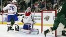 Canadiens place backup goalie Keith Kinkaid on waivers