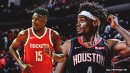 Rockets center Clint Capela expected to play, Danuel House Jr. out vs. Spurs