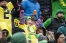 Oregon Finishes Regular Season 10-2 with Room for Improvement