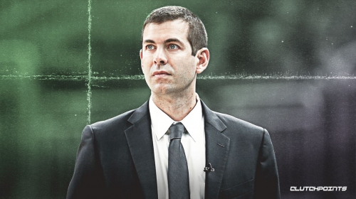 Video: Celtics coach Brad Stevens is 'done with these f***ing challenges'