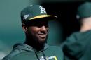 Report: A's trade Jurickson Profar to Padres